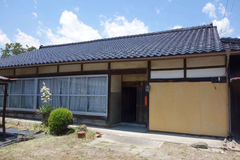飯島の古民家