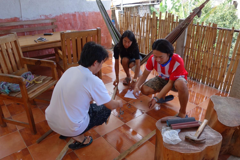 松葉杖作り-in-グアテマラ